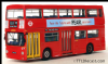 EFE 25710A Daimler Fleetline MCW DMS - London Buses - Forest District Route M1 - PRE OWNED